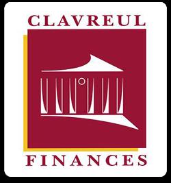 Clavreul Finances Logo